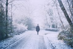 winter stroll by nasone on Flickr.