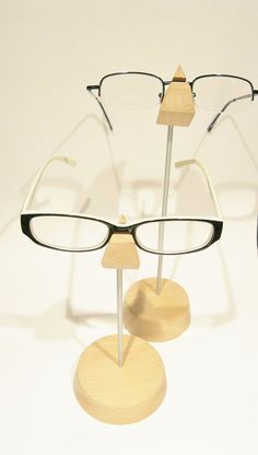 5f7299027b35 Eye Glasses Holder Accessories Stand door Wooddesigndforyou Eyeglass Holder