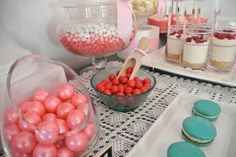 Afternoon Tea | CatchMyParty.com