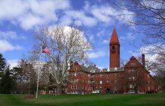 Wells College, Aurora, NY