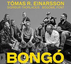 Expresión Latina: (2016) Tomas Einarsson - Bongó
