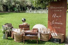 A+S WEDDING bodas y algo más, ideas para bodas, On top, weddings - Macarena Gea