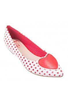 Dancing Days Alma Pump Shoes