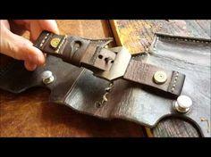 Lederkiste: Material - Welches Leder und Wofür?