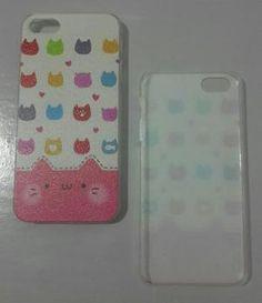 Fancy Hard Case Funny Cat for Iphone 5 Untuk pemesanan & info lebih lanjut hub 081314604377 / bbm 5f73c601