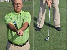 I'll often ask folks who come to my practice tee if they could master anything about the golf swing, what would it be. Few mention the golf club face. Golf Putting Tips, Chipping Tips, Club Face, Golf Instruction, Driving Tips, Square Faces, Play Golf, Golf Tips, Golf Clubs