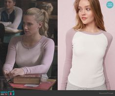 Betty Cooper Fashion on Riverdale Betty Cooper Style, Betty Cooper Outfits, Betty Cooper Riverdale, Riverdale Betty, Tv Show Outfits, Cute Outfits, Best Tv Characters, Riverdale Merch, Looks Teen