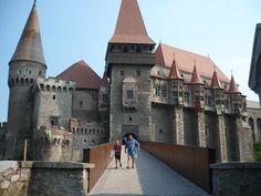 Hunyad Gate, Romania