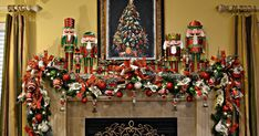 I hope you all had a wonderful Christmas and are having a great start to the new year! I'm late sharing my Christmas decor but better l...