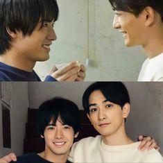 Japanese Men