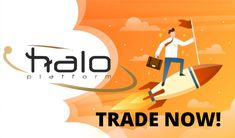 The Halo Platform is known as the world's next-generation in cryptocurrency management. Their services have given crypto traders and users the experience to manage their crypto activities all in one… Affiliate Marketing, Online Marketing, Apps That Pay You, E Trade, Stress Tests, Bitcoin Transaction, Financial Institutions, Cloud Based, All In One