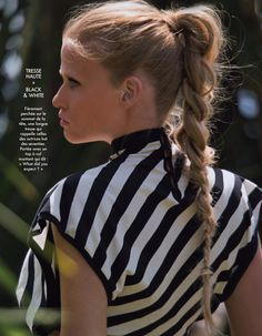 sexy soft: lara stone by hans feurer for elle france 27th june 2014