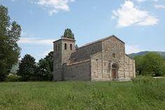 pievi romaniche - Pieve di Santarcangelo di Romagna