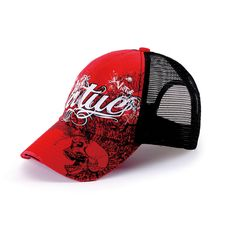 18 Best Custom Trucker Hats for a trendy promotional giveaway images ... 96fd1185658