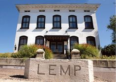 Lemp Mansion; St. Louis, MO - America's Haunted Restaurants and Hotels