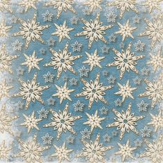 Bearly Mine Designs: October Freebies Part 3 - Snowflakes Scrapbook Background, Paper Background, Noel Christmas, Christmas Paper, Decoupage Vintage, Vintage Paper, Scrapbooking, Scrapbook Paper, Chrismas Cards