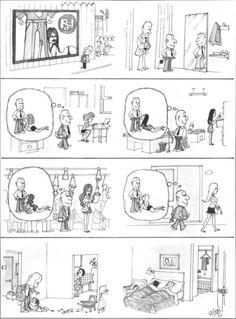 publicidad vs realidad