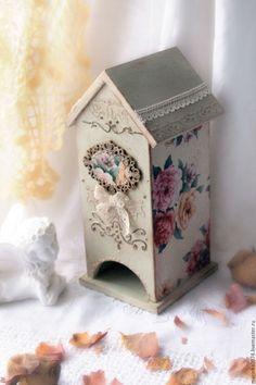"""Купить Чайный домик """" Шик"""" - комбинированный, бледно желтый, розы, пионы, цветы, букет"""