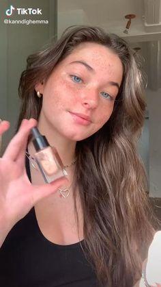 Cute Makeup, Pretty Makeup, Makeup Art, Makeup Tips, Beauty Makeup, Hair Beauty, Makeup Videos, Natural Makeup Looks, Simple Makeup