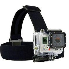 Аксессуары+GoPro+На+бретельках+/+Аксессуары+Кит+/+Ремни+на+голову+/+Нагрудный+ремень+Плавающий+ДляGopro+Hero+2+/+Gopro+Hero+3+/+Gopro+–+RUB+p.+1+274,36