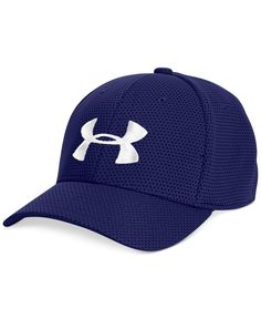 Under Armour Boys  Blitzing Hat Hats Online 03dddfbae