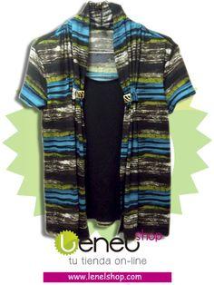 blusas de dama talla L, Marca notations  compra aqui ►►http://goo.gl/22im0B