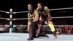 Jey Uso vs. Big E: photos | WWE.com