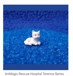 Animagic Rescue Hospital Series 4 - Terrence the Dog