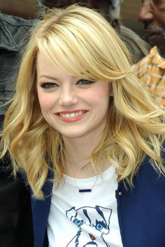 Hairstyles With Bangs - Bang Styles And Tips