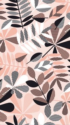 Wallpaper Free, Cute Patterns Wallpaper, Apple Wallpaper, Background Patterns, Cute Wallpaper Backgrounds, Tumblr Wallpaper, Pretty Wallpapers, Flower Backgrounds, Flower Background Wallpaper