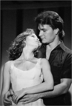 Find images and videos about dirty dancing, patrick swayze and jennifer grey on We Heart It - the app to get lost in what you love. Dirty Dancing, Beau Film, Chick Flicks, Iconic Movies, Old Movies, Dance Movies, Movie Couples, Rita Hayworth, Julia Roberts