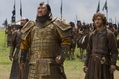 Is 'Marco Polo' Historically Accurate? Netflix's Expensive New Drama Plays Around with the Facts