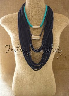 Handmade Necklace   # Pinterest++ for iPad #