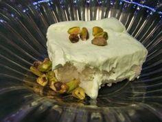 Weight Watchers Pistachio Cake