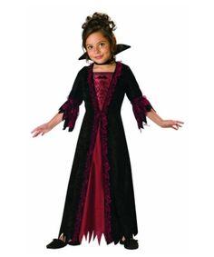 california costumes toys vampire girl httpwwwzombieinfestedworldcomkids horror halloween costumeshtml kids pinterest horror halloween - Halloween Costumes Vampire For Girls