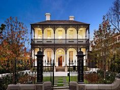 A View on Design: South Yarra 1881 Glamour