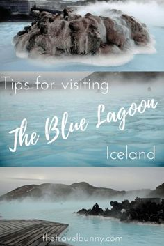 Everything you need to know before visiting Iceland's Blue Lagoon. Tips on what to expect, how to get there, entry cost and timings | thetravelbunny.com #bluelagoon #travelguide #traveltips #iceland