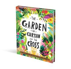 The Garden, the Curtain and the Cross: The True Story of why Jesus died and Rose Again by Carl Laferton shares the gospel in a children's book format. The colorful pictures by Catalina Echeverri de…