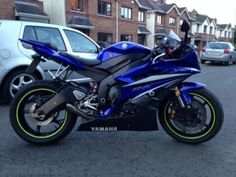 2007 Yamaha For Sale - 2007 Yamaha for sale in exceptional condition. I am the third owner of t. Yamaha R6 For Sale, Dublin, Third