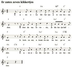 Holland, Sheet Music, Diy And Crafts, Guitar, Templates, Education, School, Nostalgia, The Nederlands