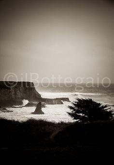 """Foto+""""Cliff""""+20x30+Fujifilm+Paper+di+La+Bottega+delle+foto+su+DaWanda.com"""