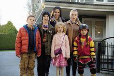 Adventures in Babysitting - In onda in prima tv su Disney Channel, clip - Sw…