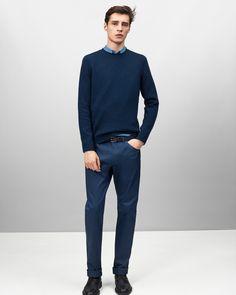 Theory's Fall Winter 2015 Otoño Invierno - #Menswear  #Trends #Tendencias #Moda Hombre