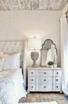 Beautiful Bedrooms, Part 1