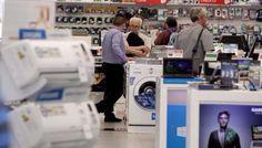Más de la mitad de los argentinos no prevé renovar sus electrodomésticos en 2017: El 21% afirma que piensa cambiar el celular, el 13% la…