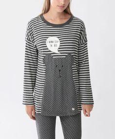 Pyjamas pour femme - Soldes d'hiver | Oysho