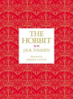 The Hobbit, Hardback 2013 edition - Official Tolkien Book Shop