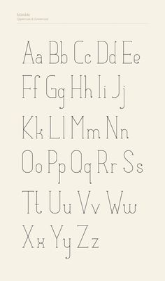 Fabulous Free Font: Matilde