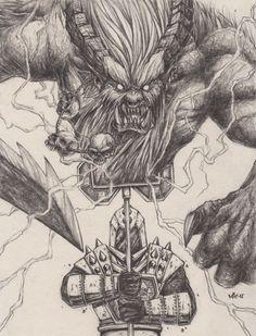 Cindarr by Morbidmic