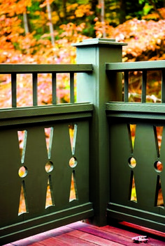 An Adirondack General Store Becomes Home Porch Balusters, Front Porch Railings, Balustrades, Deck Railings, Cottage Porch, Home Porch, House With Porch, Weekend Cottages, Craftsman Porch